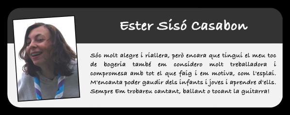 FitxaEster